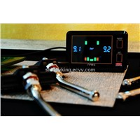 Tire Pressure Monitoring System (TPMS for Passenger Car W601)