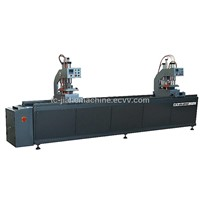 Two Head Welding Machine -- SHZ2-120X3500