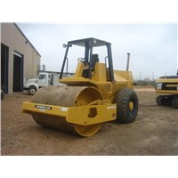 Used Caterpillar Roller