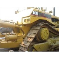 Used Cat D8N Dozer