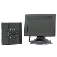 Wireless Monitor with Screen