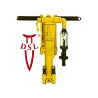 Hand Hold Rock Drill (Y19A )