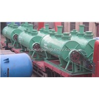 ZGP Series Rake Type Vacuum Dryer