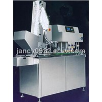 ZS- C2 Automatic Tablet bottle Capping Machine