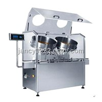 ZS-DC8 Automatic Double- Disc Counting Machine
