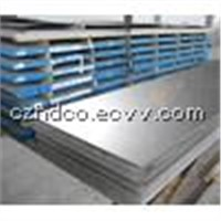 Zinc Coated Carbon Steel Cold Rolled Plate with Thin Thickness