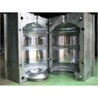 bottle  mould