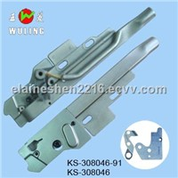 chain side cutter assembly series