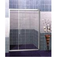 Customized Glass Shower Screen door