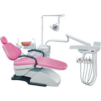 dental chair,dental unit(KJ-915)