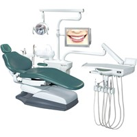 dental unit,dental chair(kj-919)