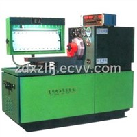 Diesel Fuel Injection Pump Test Bench