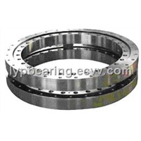 Double-Row Angular Contact Ball Slewing Ring Bearing