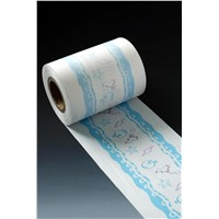 Embossing PE Breathable Film