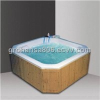 hydro massage bathtubs