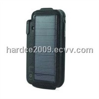 iPhone Solar Cases (iPower Plus with solar)