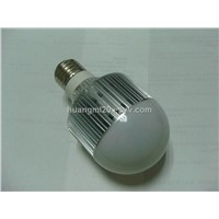 LED High Power Bulb - 1W
