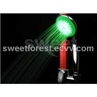 LED Shower Lighting- 3 Colors