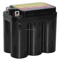 Spiral Wound Battery for Motorcycle Battery 12N9-4B-BS