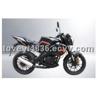 motorcycle with 150CC, sport bike
