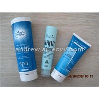 packing soft tube for cosmetics