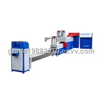 Plastic Recycling Machine / Plastic Extruder