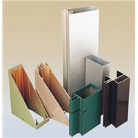 Powder Coating Profiles