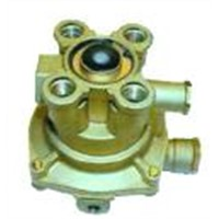 Regulator Assy
