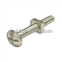 roofing bolt with square nut