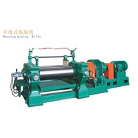 Rubber Mixing Machine,Open Rubber Mixing Mill Machine Manufacturer