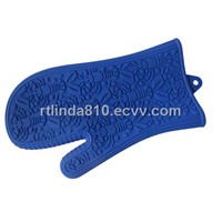 Silicone Rubber Gloves