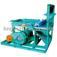 Cutter Machine in Brick Plant