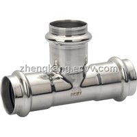 Stainless Steel Press Fitting -Coupling