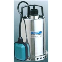 Garden Submersible Pump
