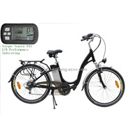 Torque Sensor PAS Electric Bicycle