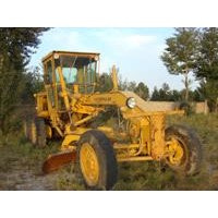 Used Caterpillar Grader (12G Grader)