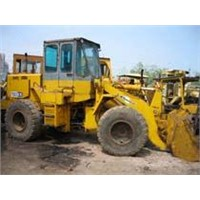 Used Kawasaki 70z-3 Loader