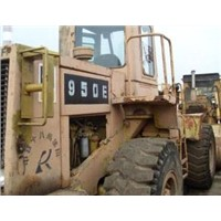 Used Wheel Loader 950E
