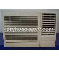Window Air Conditioner - 15,000 BTU