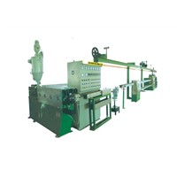 Wire Extruding Machine