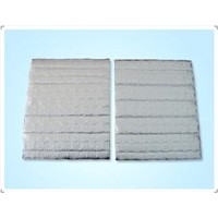 woven cloth foil insulation