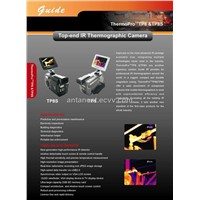 Thermography ThermoPro TP8