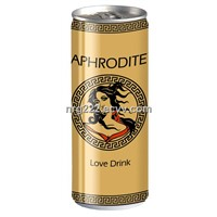 Aphrodite Love Drink