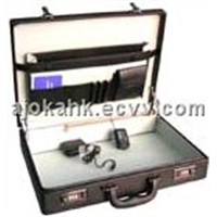 Safety Suitcase with High Voltage Electric Shock