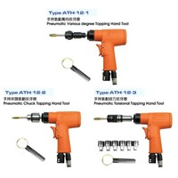 Pneumatic Tapping Tool