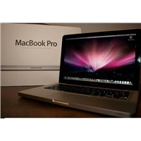 "Apple MacBook Pro - Core 2 Duo 2.8 GHz - 17 "" - 4 GB Ram - 500 GB HDD"