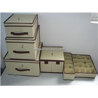 storage box/home bag/nonwoven