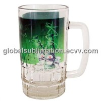 22oz Glass Beer Mug