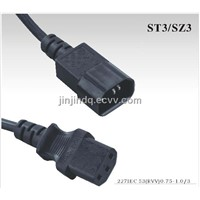 IEC Power Cable
