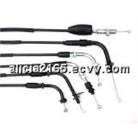 motorcycle cable part